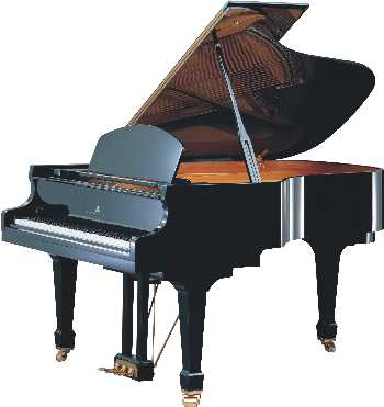 Hoffmann & Kuhne Grand Pianos