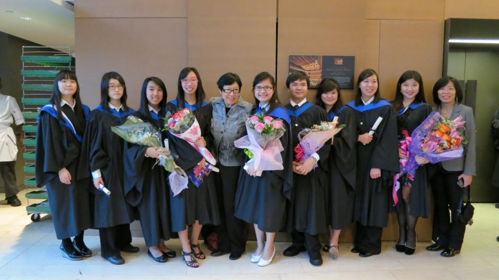 Euromusic Graduates & Teachers