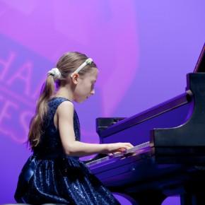 Markham Music Festival Gala Concert 2014: Olga Gostioujeva