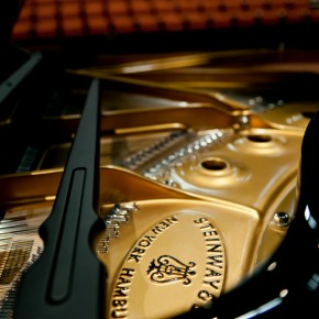 Markham Music Festival Gala Concert 2014: Steinway Piano