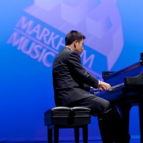 Markham Music Festival Gala Concert 2014: Rui Gao