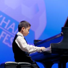Markham Music Festival Gala Concert 2014: David Gao